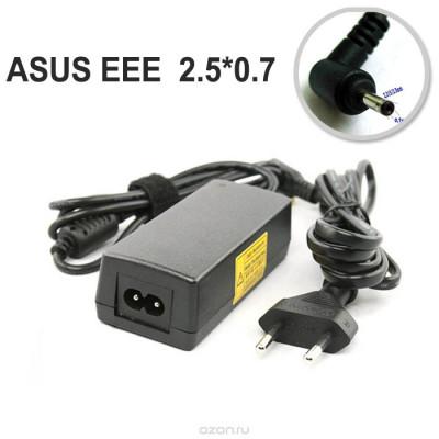 Блок питания Asus EEE PC 1005/1201 40W 19V 2.1A (2.5*0.7)