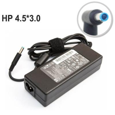 Купить зарядку для ноутбука HP 19v 4.62a - 90 ватт