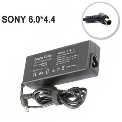 Блок питания Sony (6.0*4.4) 90W 19.5V 4.7A